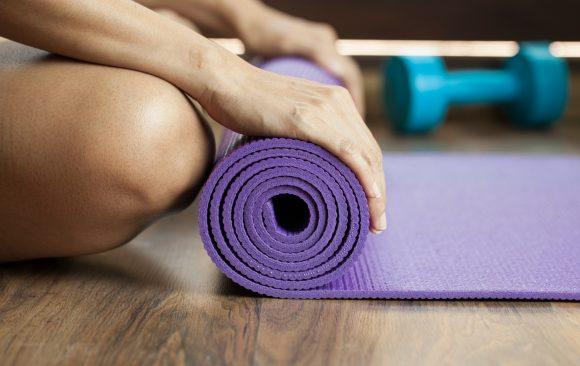 Intervisie voor yogadocenten